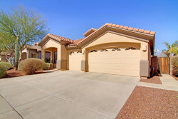 Photo of 1442 E Ebony Drive, Chandler, AZ 85286 (MLS # 5727634)