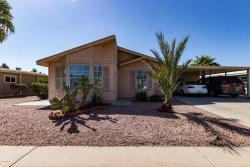 Photo of 8500 E Southern Avenue, Unit 92, Mesa, AZ 85209 (MLS # 5727713)