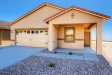 Photo of 22393 W Harrison Street, Buckeye, AZ 85326 (MLS # 5727760)