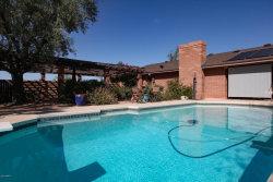 Photo of 8239 E Willetta Street, Mesa, AZ 85207 (MLS # 5727775)