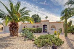 Photo of 5833 E Justine Road, Scottsdale, AZ 85254 (MLS # 5727786)