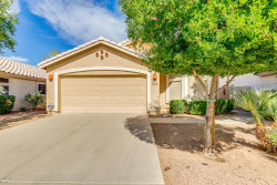 Photo of 1650 W Gail Drive, Chandler, AZ 85224 (MLS # 5727847)