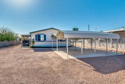 Photo of 1545 E 21st Avenue, Apache Junction, AZ 85119 (MLS # 5727852)