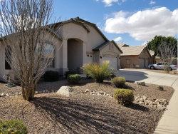Photo of 2151 E Elgin Street, Chandler, AZ 85225 (MLS # 5727979)