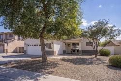 Photo of 4217 E Patrick Court, Gilbert, AZ 85295 (MLS # 5727999)