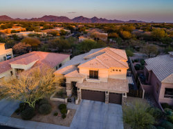Photo of 22823 N 53rd Street, Phoenix, AZ 85054 (MLS # 5728000)
