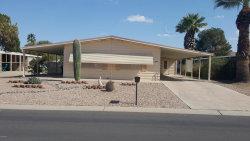 Photo of 25411 S Wyoming Avenue, Sun Lakes, AZ 85248 (MLS # 5728006)