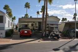 Photo of 227 Shawnee Drive, Apache Junction, AZ 85119 (MLS # 5728097)