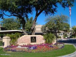 Photo of 9450 E Becker Lane, Unit 1042, Scottsdale, AZ 85260 (MLS # 5728129)
