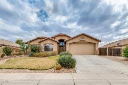 Photo of 3949 E Thornton Avenue, Gilbert, AZ 85297 (MLS # 5728145)