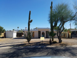 Photo of 319 S 84th Way, Mesa, AZ 85208 (MLS # 5728341)