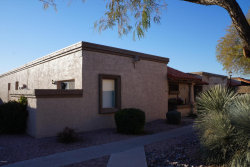 Photo of 99 N Cooper Road, Unit 133, Chandler, AZ 85225 (MLS # 5728383)