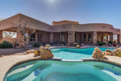 Photo of 39009 N Fernwood Lane, Scottsdale, AZ 85262 (MLS # 5728389)