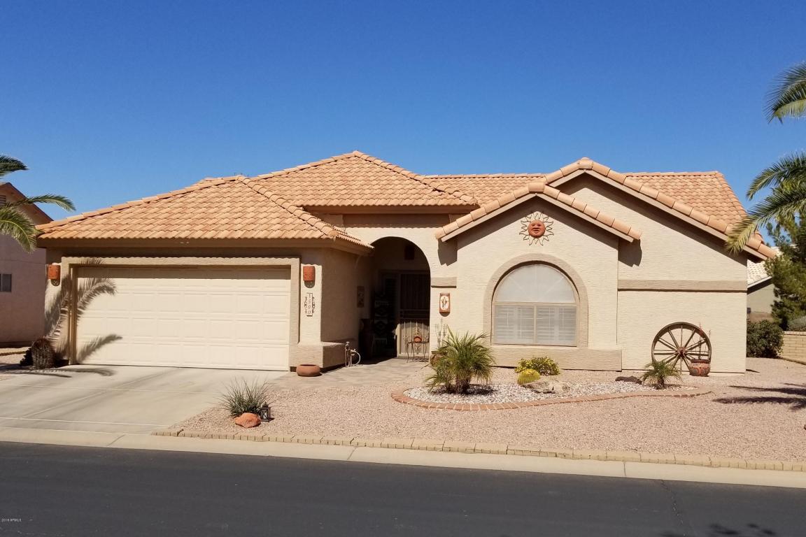 Photo for 1590 E Firestone Drive, Chandler, AZ 85249 (MLS # 5728451)