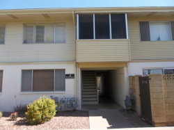 Photo of 8211 E Garfield Street, Unit J104, Scottsdale, AZ 85257 (MLS # 5728471)