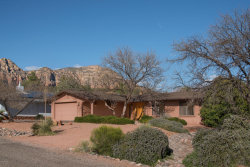Photo of 30 Pebble Drive, Sedona, AZ 86351 (MLS # 5728709)