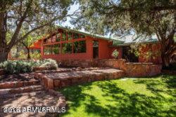 Photo of 3385 Lizard Head Lane, Sedona, AZ 86336 (MLS # 5728767)