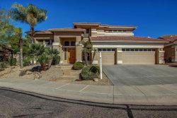 Photo of 6546 W Via Montoya Drive, Glendale, AZ 85310 (MLS # 5729065)