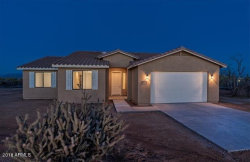 Photo of 49115 N 1st Lane, New River, AZ 85087 (MLS # 5729238)