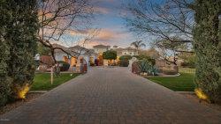 Photo of 5316 E Doubletree Ranch Road, Paradise Valley, AZ 85253 (MLS # 5729421)