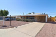 Photo of 11360 N 112th Drive, Youngtown, AZ 85363 (MLS # 5730151)