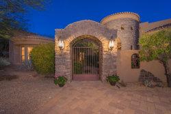 Photo of 9849 E Quarry Trail, Scottsdale, AZ 85262 (MLS # 5730454)