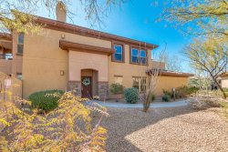 Photo of 33550 N Dove Lakes Drive, Unit 1004, Cave Creek, AZ 85331 (MLS # 5730539)