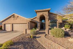 Photo of 9390 E Sutherland Way, Scottsdale, AZ 85262 (MLS # 5731253)