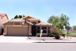Photo of 7949 W Wescott Drive, Glendale, AZ 85308 (MLS # 5731732)