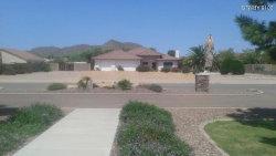 Photo of 8408 W Avenida Del Sol --, Peoria, AZ 85383 (MLS # 5731790)