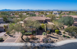 Photo of 7941 E Via De Luna Drive, Scottsdale, AZ 85255 (MLS # 5731871)