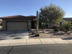 Photo of 16968 W Desert Rose Lane, Surprise, AZ 85387 (MLS # 5732122)