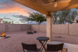 Photo of 10730 E Secret Canyon Road, Gold Canyon, AZ 85118 (MLS # 5732472)