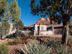 Photo of 421 Acacia Drive, Sedona, AZ 86336 (MLS # 5732731)