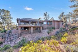 Photo of 1017 N Scenic Drive, Payson, AZ 85541 (MLS # 5732825)