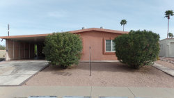 Photo of 2205 N Higley Road, Mesa, AZ 85215 (MLS # 5732876)