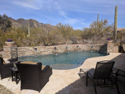 Photo of 34611 N Sunset Trail, Carefree, AZ 85377 (MLS # 5733215)