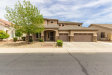 Photo of 9609 S 46th Drive, Laveen, AZ 85339 (MLS # 5733251)