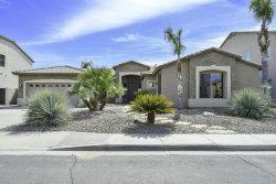 Photo of 2161 E Palm Beach Drive, Chandler, AZ 85249 (MLS # 5733385)