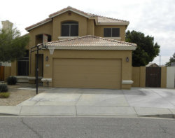 Photo of 7033 W Via Del Sol Drive, Glendale, AZ 85310 (MLS # 5733396)