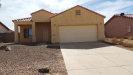 Photo of 8885 W Magnum Drive, Arizona City, AZ 85123 (MLS # 5733954)