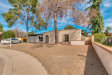Photo of 10621 N 25th Street, Phoenix, AZ 85028 (MLS # 5734018)