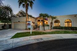 Photo of 7510 E Becker Lane, Scottsdale, AZ 85260 (MLS # 5734041)