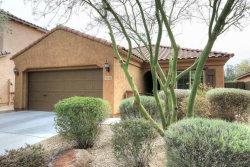 Photo of 3723 E Matthew Drive, Phoenix, AZ 85050 (MLS # 5734207)