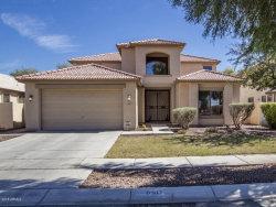 Photo of 8917 S 41st Glen, Laveen, AZ 85339 (MLS # 5734276)