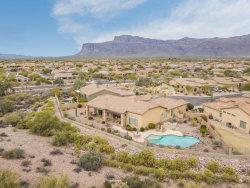Photo of 7299 E Cliff Rose Trail, Gold Canyon, AZ 85118 (MLS # 5734296)