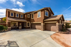 Photo of 3893 E Baranca Road, Gilbert, AZ 85297 (MLS # 5734395)