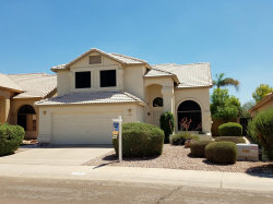 Photo of 1191 N Tercera Court, Chandler, AZ 85226 (MLS # 5734498)