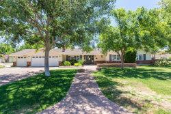 Photo of 4107 N 50th Place, Phoenix, AZ 85018 (MLS # 5734683)