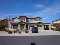 Photo of 15470 W Meadowbrook Avenue, Goodyear, AZ 85395 (MLS # 5734797)